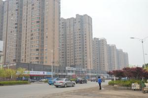 南昌印钞厂住宅区