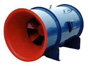HL3-2A系列低噪声高效节能混流式通千赢国际登录网站