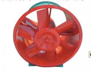 DFZ系列大型空调轴流久久偷拍